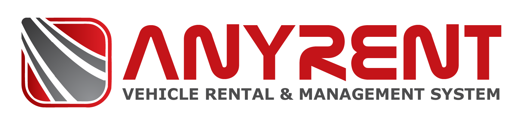 AnyRent - Vehicle Rental & Management System